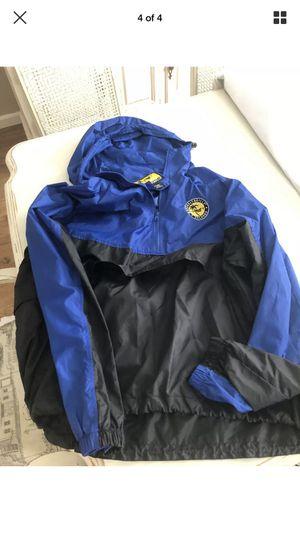 Jimmy Buffet Margaritaville Orlando jacket hoodie windbreaker for Sale in Longwood, FL