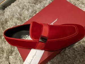 Salvatore Ferragamo mens shoes 🤵💯💥💫 for Sale in Bellevue, WA