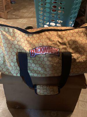 Backwoods Honey Duffle Bag for Sale in Washington, DC