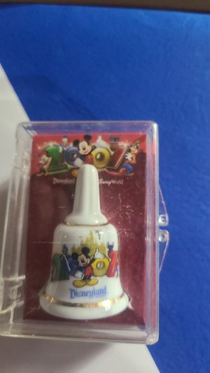 2007 tiny disney bell for Sale in Hayward, CA