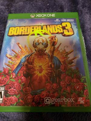 Borderlands 3 for Sale in Tigard, OR