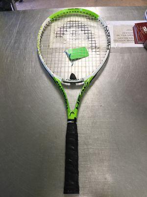 Head Ti. Agassi Pro Tennis Racket for Sale in Matawan, NJ