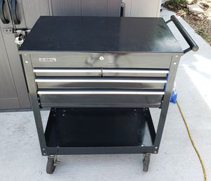 Tool Box, Service Cart, Tool Cart for Sale in Sanford, FL