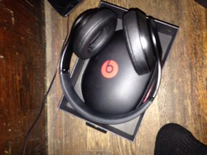 Beats studio 3 wireless headphones brand new for Sale in South Zanesville, OH