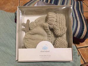 """Cloud Island """"Reindeer"""" Baby Gift Set for Sale in Georgetown, TX"""