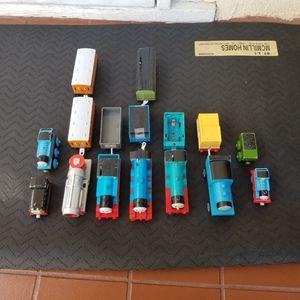 Thomas & friends for Sale in Vernon, CA