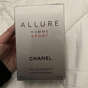 Chanel Allure 3.4 Oz for Sale in South El Monte, CA