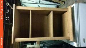 Tv/ microwave stand for Sale in Las Vegas, NV