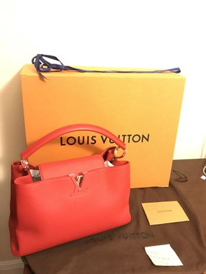 100% authentic Louis Vuitton bag or 3x your money back for Sale in Weston, FL