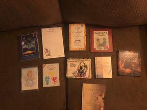Books/ 2 for 1$ for Sale in Lodi, CA