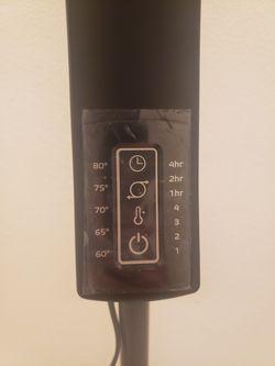 Lasko 18 inch temp control fan for Sale in San Diego,  CA