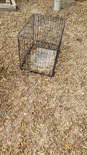 Small dog cage for Sale in Austin, TX