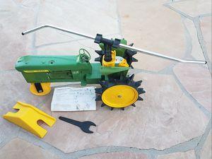 John Deere Traveling Lawn Sprinkler Tractor for Sale in Glendale, AZ