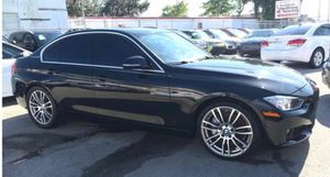 2014 BMW 3 SERIES, 83k Miles $2,000 down. 17,900 cash price ⭐ HABLAMOS ESPAÑOL ⭐ for Sale in Tampa, FL