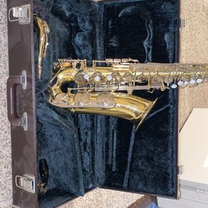 Yamaha YAS-23 Alto Saxophone for Sale in Kennedale, TX