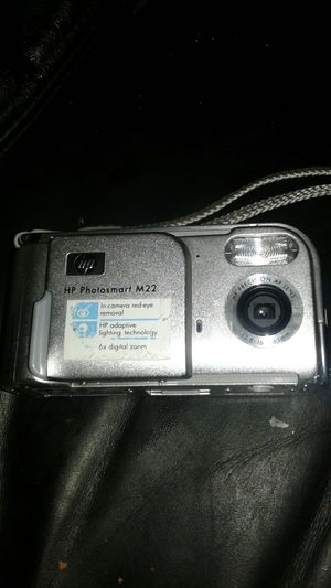 Have a hp digital camera nice for Sale in Lexington, KY