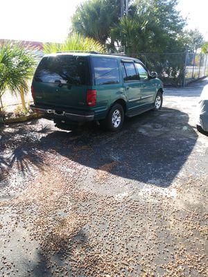 Ford Explorer for Sale in Orlando, FL