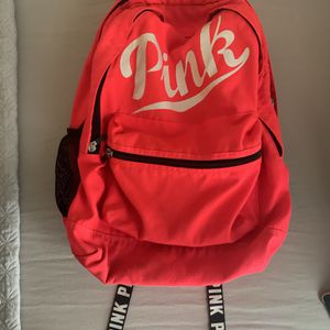Pink Backpack for Sale in Houston, TX