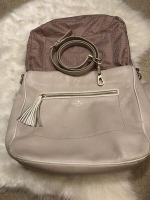 Kate spade large crossbody for Sale in Manassas, VA