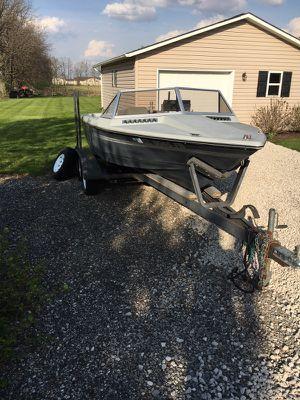 81 ski supreme Boat for Sale in Columbus, OH