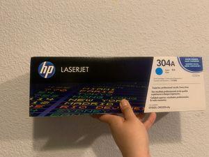 HP LASERJET PRINT CARTRIDGE 304A for Sale in Phoenix, AZ
