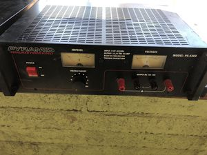 Amplifiers for Sale in San Diego, CA