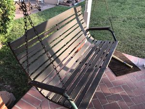 Porch Swing for Sale in Buena Park, CA