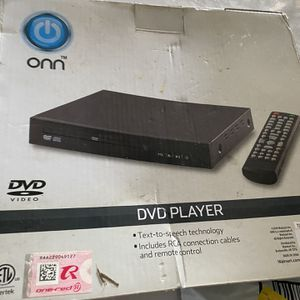 DVD Player for Sale in Hayward, CA