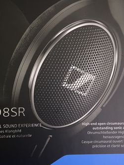 Sennheiser HD598SR Special Edition Professional Headphones for Sale in Rosemead,  CA