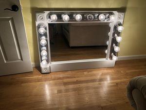 Hollywood mirror for Sale in Marlboro Township, NJ