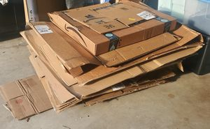 FREE Moving Boxes (various sizes) for Sale in Longwood, FL