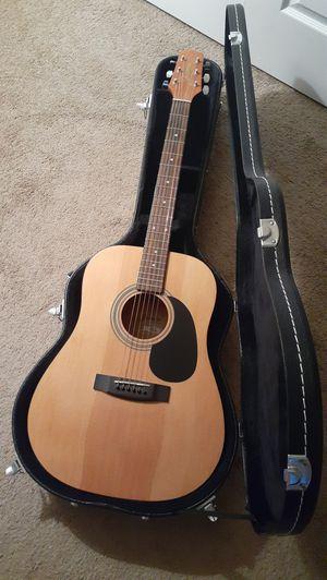 Jasmine S35 Acoustic Guitar by Takamine for Sale in Eldersburg, MD