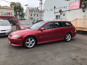 2004 Mazda Mazda6 for Sale in Paterson, NJ