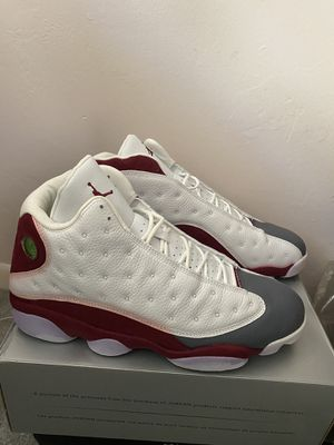 NEW. 2005 AIR JORDANS Retro 13 XII. Never worn. NEW IN BOX. for Sale in Pembroke Park, FL
