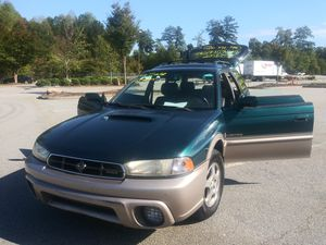Subaru Outback limited only 78k miles runs excellent for Sale in Riverdale, GA