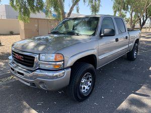 2003 GMC Sierra 1500HD for Sale in Phoenix, AZ