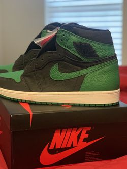 Jordan 1 Retro High OG Pine Green 2.0 for Sale in Greensboro,  NC