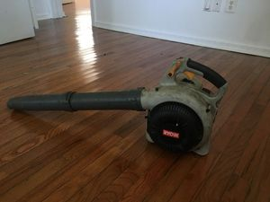 Leaf blower for Sale in Capitol Heights, MD