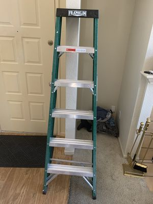 Ladder for Sale in Redwood City, CA