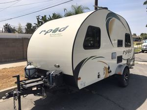 2014 Forest River R-Pod 171 for Sale in Montclair, CA
