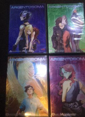Anime Argentosoma DVD's for Sale in Providence, RI