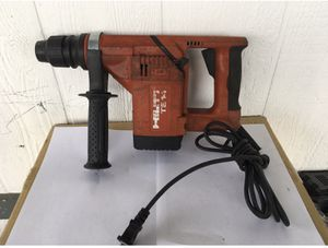 Hilt I Hammer TE 14。Rotary Hammer Only ) Working goo for Sale in Rowland Heights, CA
