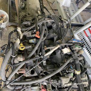 6.0 Ls Off Chevy Silverado Ss Awd for Sale in Miami, FL