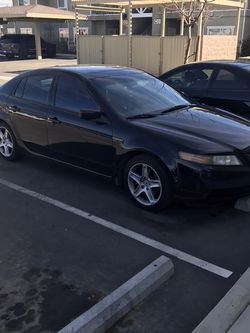 2004 Acura TL for Sale in Exeter,  CA