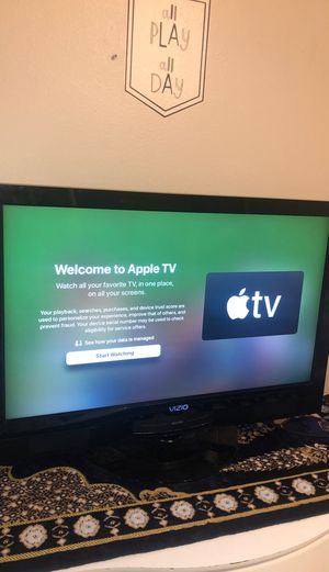 32 inch Vizio for Sale in Ruskin, FL