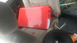 Big agm battery 190 ah for Sale in TEMPLE TERR, FL