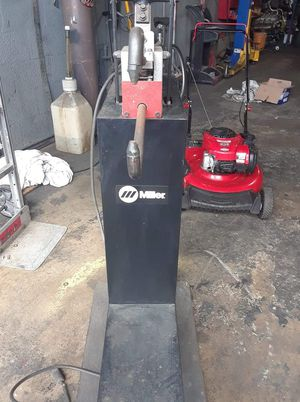 Miller Welder for sale!! for Sale in Miramar, FL