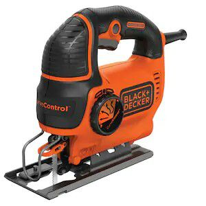 BRAND NEW BLACK AND DECKER JIGSAW for Sale in Pawhuska, OK