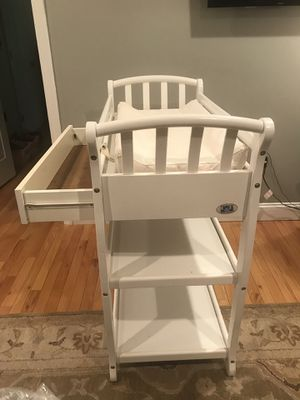 Changing table for Sale in Cumberland, RI