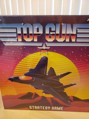 Top Gun Board game for Sale in Riverside, CA